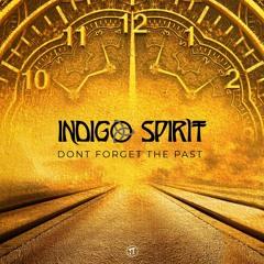 Somatic Cell & Indigo Spirit - Somatic Spirit (Full Version)