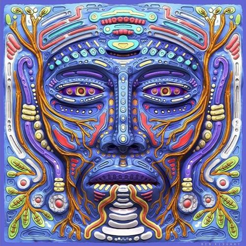 Nuevo World Balcumbia Downtempo Psychedelics