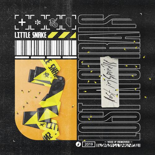 Little Snake - 'MESSAGE'