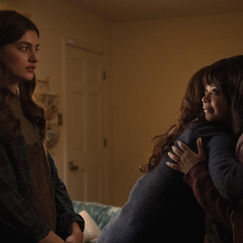 Diana Silvers On What Makes 'Ma' An Intelligent Horror Film