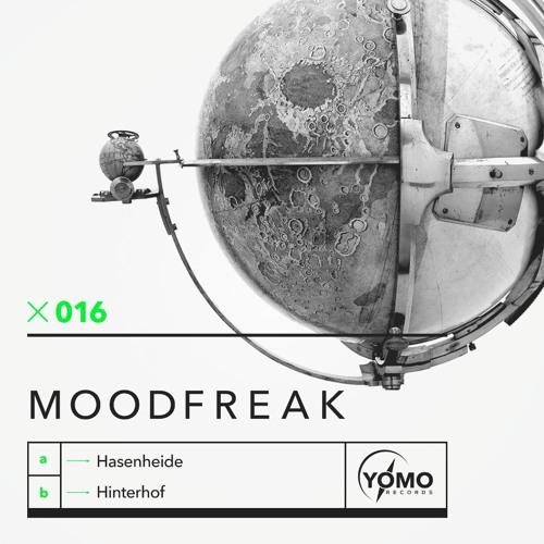 Moodfreak Hasenheide Hinterhof Ep Yomo016 By Yomo