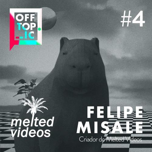 #04 Melted Videos: memes, música e cultura do mash-up