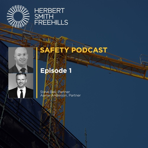 Safety Law EP1:  Introduction of industrial manslaughter offences across Australia