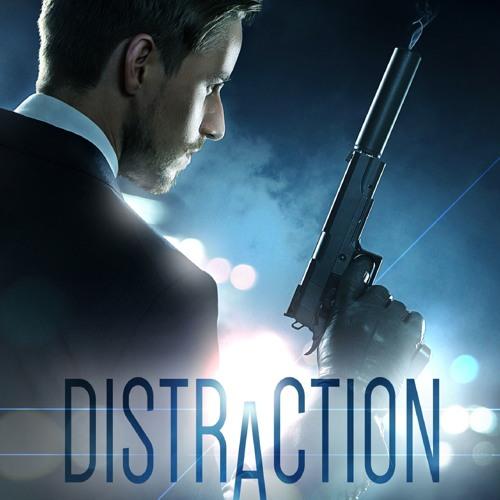 Distraction Buchspot
