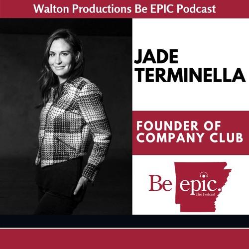 Jade Terminella discusses her entrepreneurship experience in Northwest Arkansas