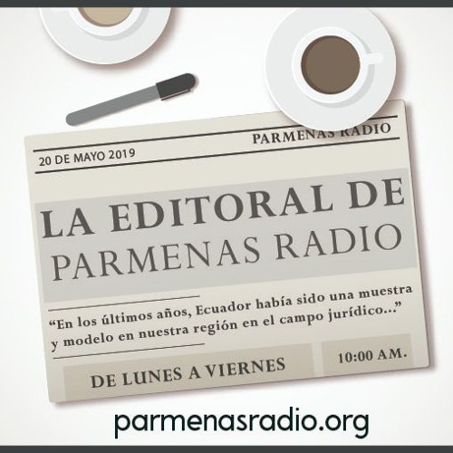 EDITORIAL DE PÁRMENAS RADIO
