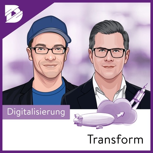 Lessons learnt: Recap der Viessmann-Transformation | Transform #12