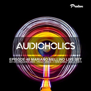 Mariano Mellino - Audioholics 048 2019-05-24