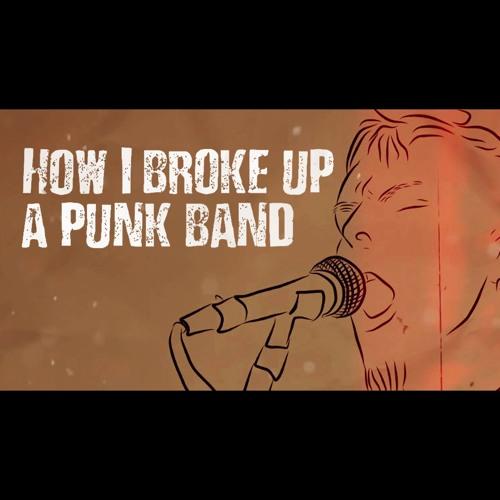 How I broke up a punk band