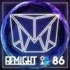 Remight On Air 086