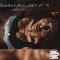 Madsound, N.E.O.N - Losing Control (Original Mix)