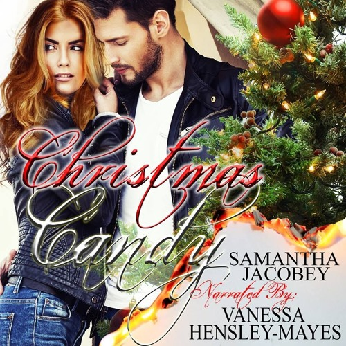 Christmas Candy Audio Sample