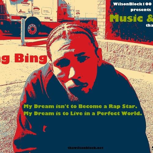 Music & Me Mixtape By Bing Bing