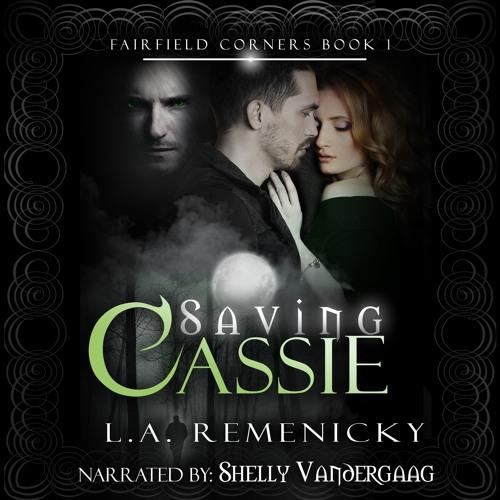 Saving Cassie (Fairfield Corners Book 1)AudioSample