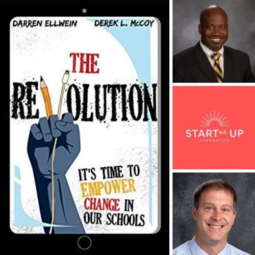 Derek McCoy & Darren Ellwein are Leading a Educational Revolution.