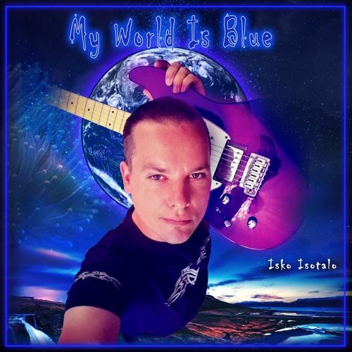 My World Is Blue