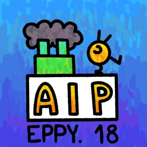 Episode 18: Bill Tedford Art Director at Brown Bag Films on How to Develop Children's Programming IP