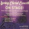 Spring Choral Concert - 03