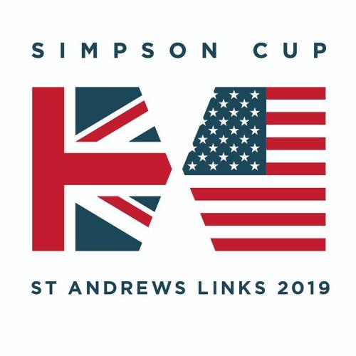 Anita Marks 2019 - 05 - 24 - Simpson Cup