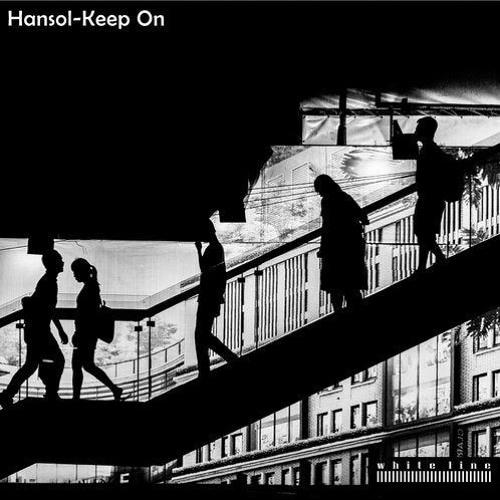 Hansol - Keep On (Original Mix) [White Line Music - WLM009] SNIPPET