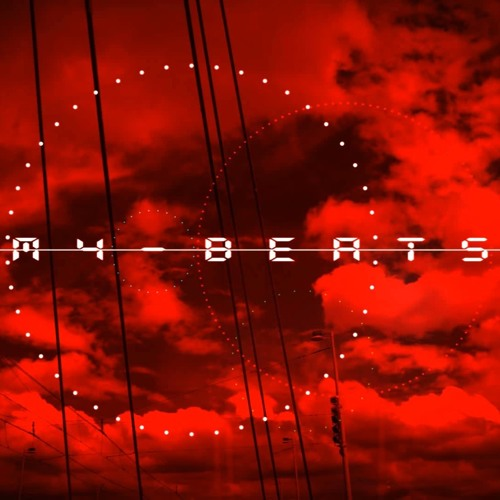 RED-SKY | 808 TRAP CHILL UNDERGROUND BELLS BEAT | INSTRUMENTAL | M4-BEATS