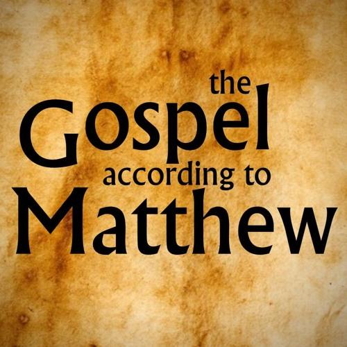 Matthew, Part 80