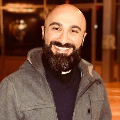 Fr. Fawaz Kako - 5th Sunday of Easter