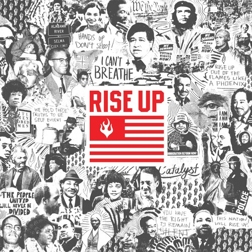 The RISE UP Project