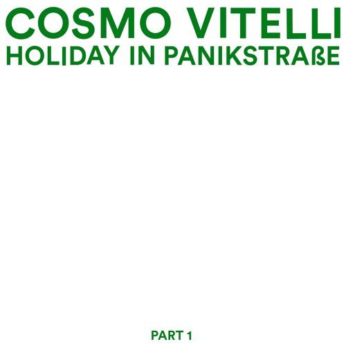 "PRÈMIÉRE: Cosmo Vitelli - ""Die Alraune"" (feat. Sebastian Lee Philipp)[Malka Tuti]"