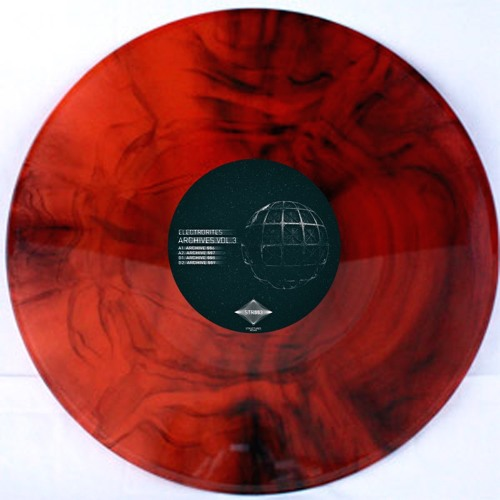 Archive 006 (Original Mix) [Structures Records]