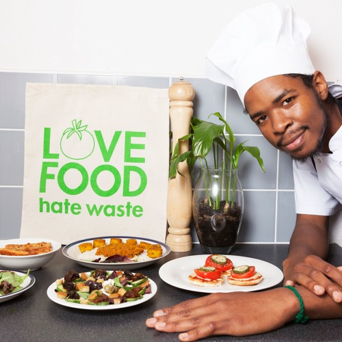 Food Waste Philosophy with Chef Shane Jordan