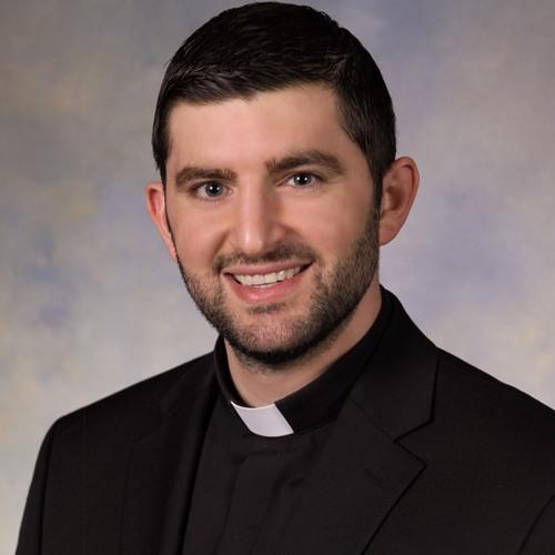 Fr. John Jaddou - 6th Sunday of Easter