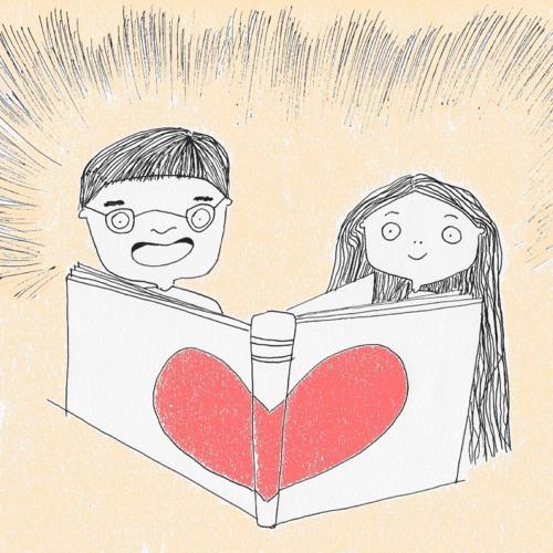 JochensBBPBookOfLove: Wat is verliefdheid?