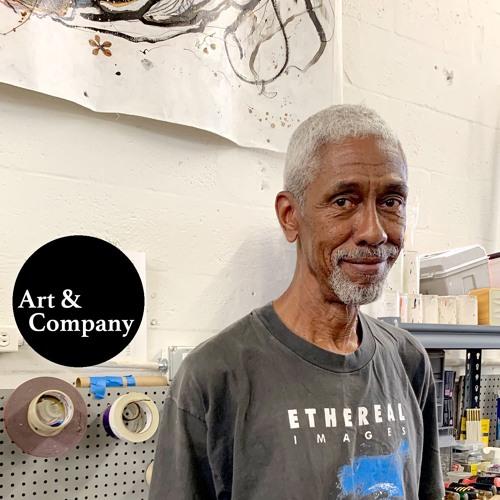 Onajide Shabaka: Art Making on an Endless River