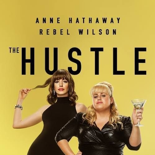 'The Hustle' is fun but not fantastic