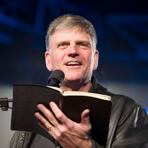 Franklin Graham Shares about the Special Day of Prayer for President Trump on Sunday, June 2