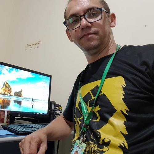Secretário de Assistência Social, de São José dos Cordeiros, Sérgio Sousa concede entrevista