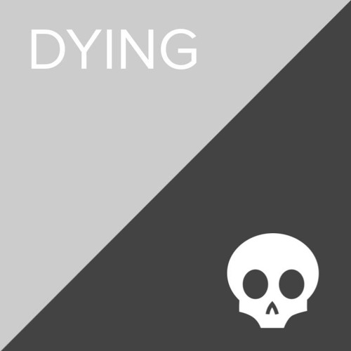 Dying Story 3 - Claudia Bicen