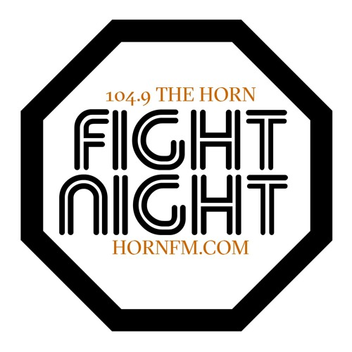 FIGHT NIGHT #237 5.29.19