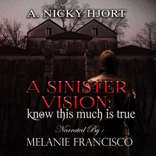 A Sinister Vision:(Sinister Series) (Volume 2)Audio Sample