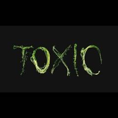 Toxic - No Kap X Lil Spazz
