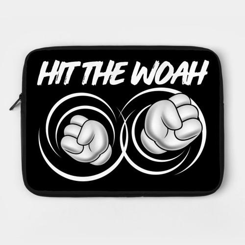 Hit The Woah (Prod. Yung Pear)