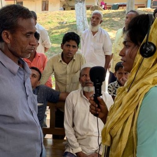 Aror Hota: Preparing for Cyclones