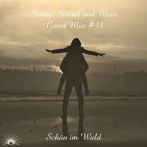 Sonne, Strand und Meer Guest Mix #41 by Schön Im Wald