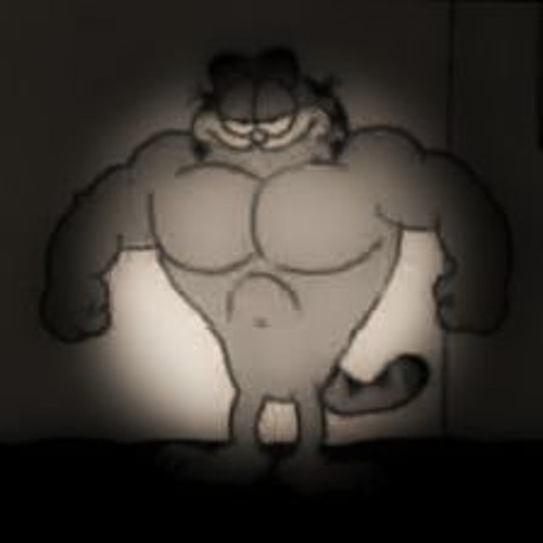 Garfield Gameboy D End Of Lasagna Take Cover Dark Cover And Legendary Cover By Alastingfurry Fire0ff Listen To Music