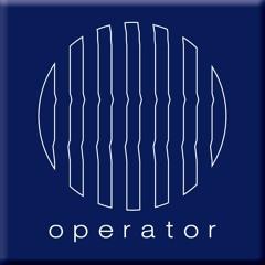 Operator Radio
