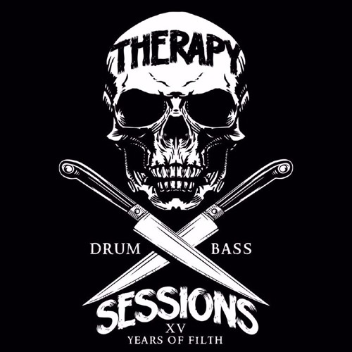 MARXMAN @ THERAPY SESSIONS NL