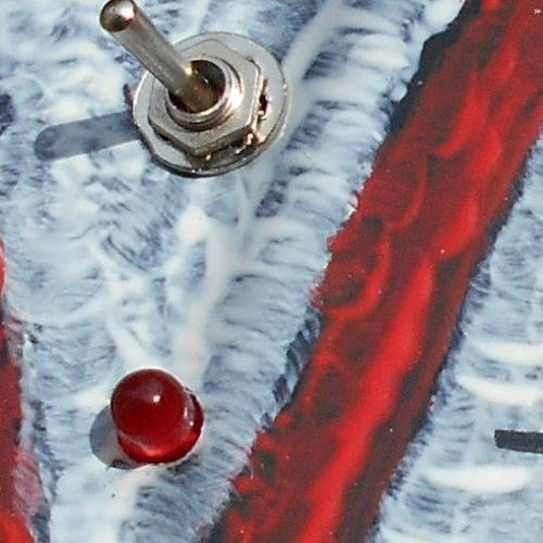 Spectromaster - Les Paul vintage humbucker - Neck pickup - E standard
