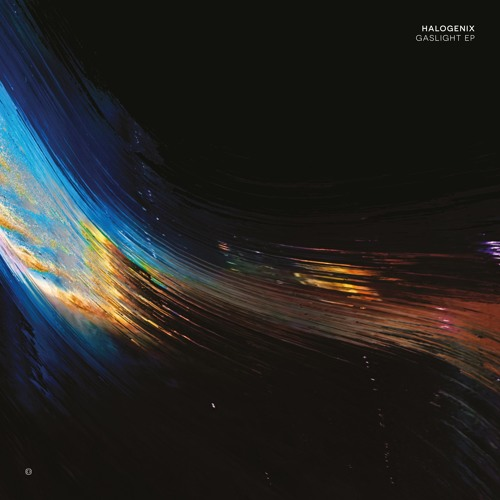 Halogenix - Gaslight EP