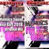 I'm The Sexy Girl 2018 (Original Mix)